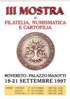 Mostra 1997