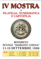 Mostra 1998
