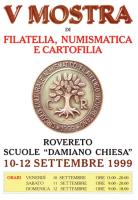 Mostra 1999