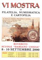 Mostra 2000