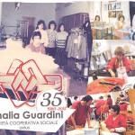 35° Anniversario di fondazione della cooperativa Amalia Guardini